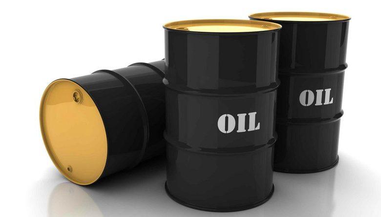 أسعار النفط تسجل ارتفاعًا بحوالي 1.1%