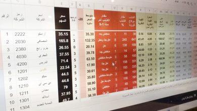 «عكاظ» ترصد.. 44 شركة مدرجة سجلت أعلى سعر تاريخي لها العام الحالي