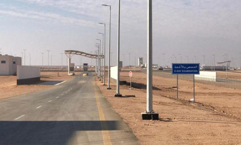 فصائل عراقية تتحرك في بادية الجنوب لتقويض منفذ «جميمة»