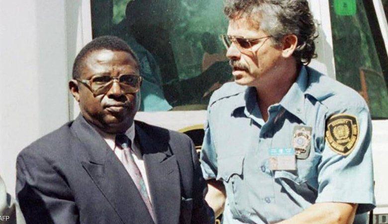 وفاة «سفّاح رواندا» في سجن مالي