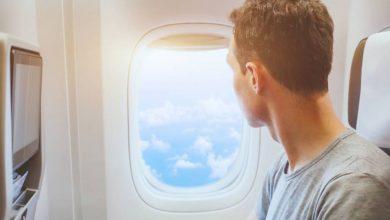 أمور داخل الطائرة يجب أن لا تتجاهلها
