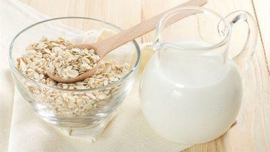 «الشوفان والحليب» أفضل الأطعمة قبل التمارين الرياضية.. احذروا المعدة الفارغة