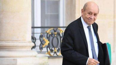 «جاسوس روسي» داخل مكتب وزير الدفاع الفرنسي.. ما القصة؟