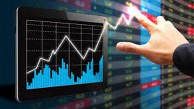 سوق الأسهم يغلق مرتفعاً عند 11792.54 نقطة