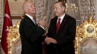 «صفقة المليارات الستة».. هل تكف يد الكونغرس عن تركيا؟