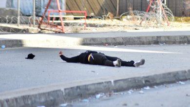 لبنان 6 قتلى.. وأجواء حرب في بيروت