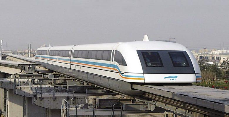 """يقلل زمن الرحلة إلى 60 دقيقة بين الرياض والدمام.. القطار المغناطيسي """"الطلقة"""".. ما فرص تدشينه في المملكة؟"""
