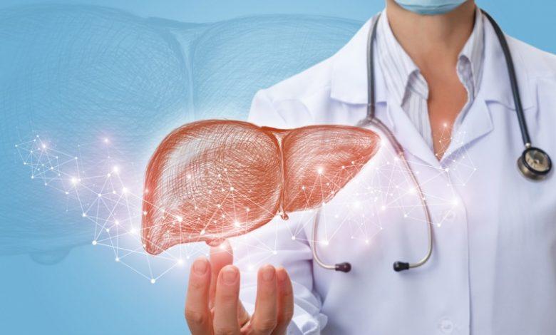 5 أعراض للاعتلال الكبدي