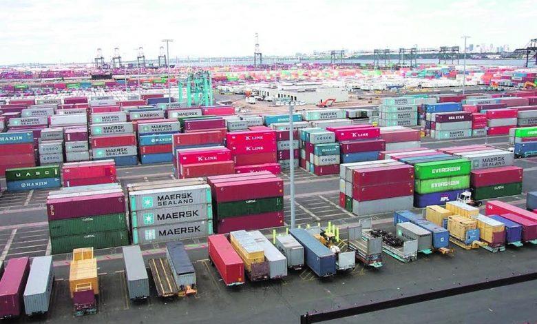 7.4 مليار ريال صادرات الأغذية السعودية